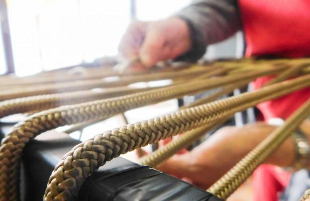 Lavorazione artigianale Made in Italy